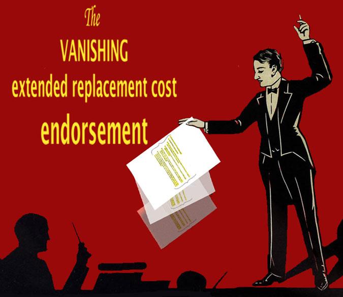 vanishing-replacement-cost
